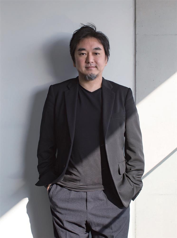 專訪/日本建築師平田晃久的設計心法 !「師法自然思考」讓建築空間不再是封閉存在