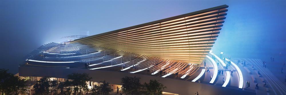 2020杜拜世博英國館ㄅ