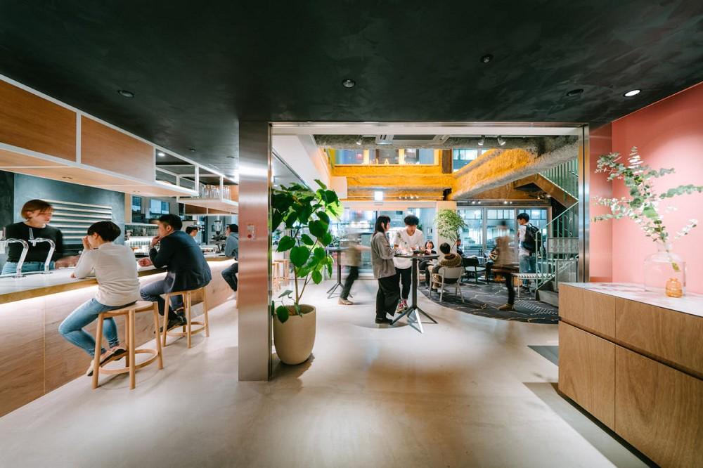 東京設計旅宿LANDABOUT012