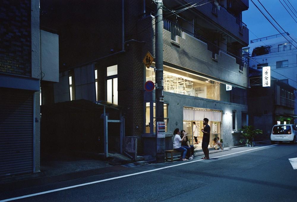 東京黃金錢湯1