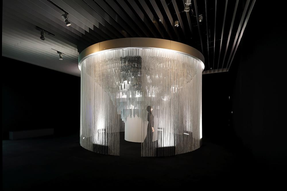 森美術館《未來與藝術展》