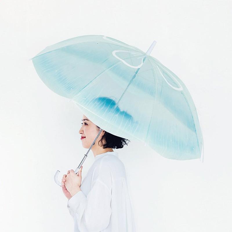 水母雨傘2