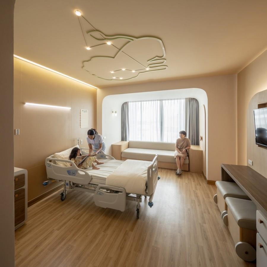 泰國兒童醫院EKH2