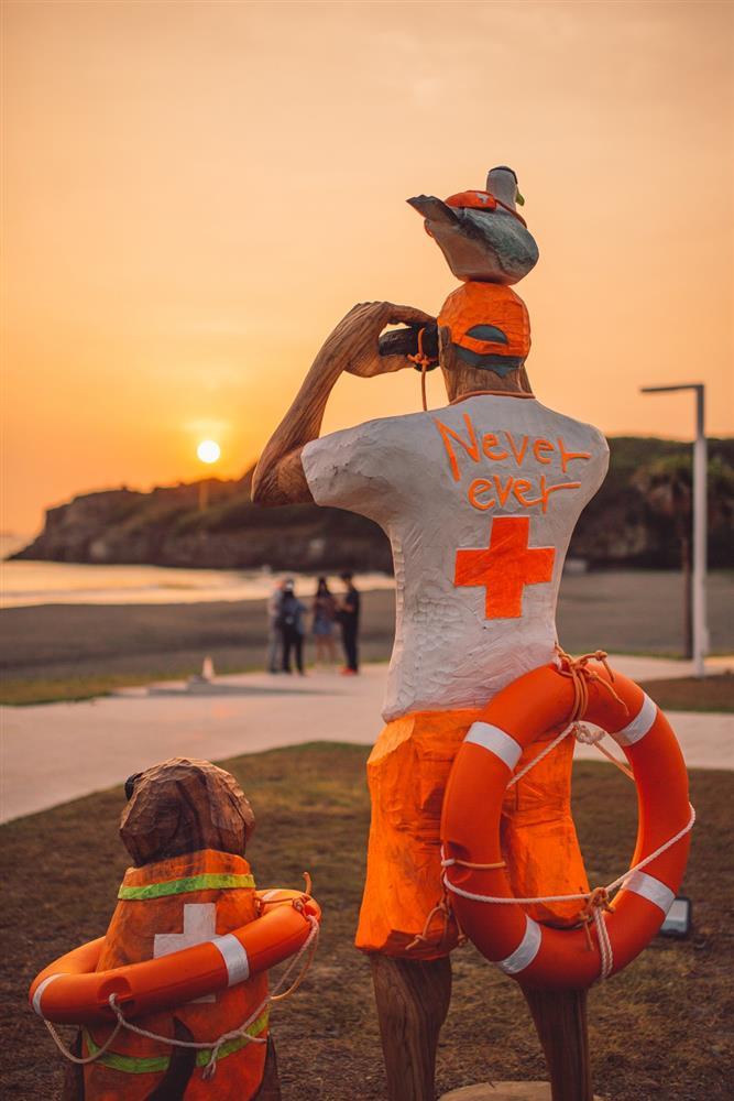 海岸的守護者05
