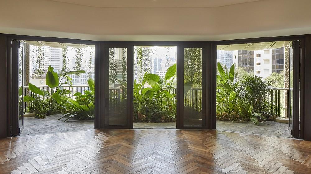 海澤維克的新加坡住宅5