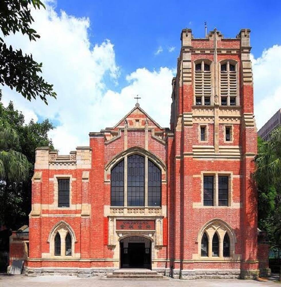 濟南長老教會