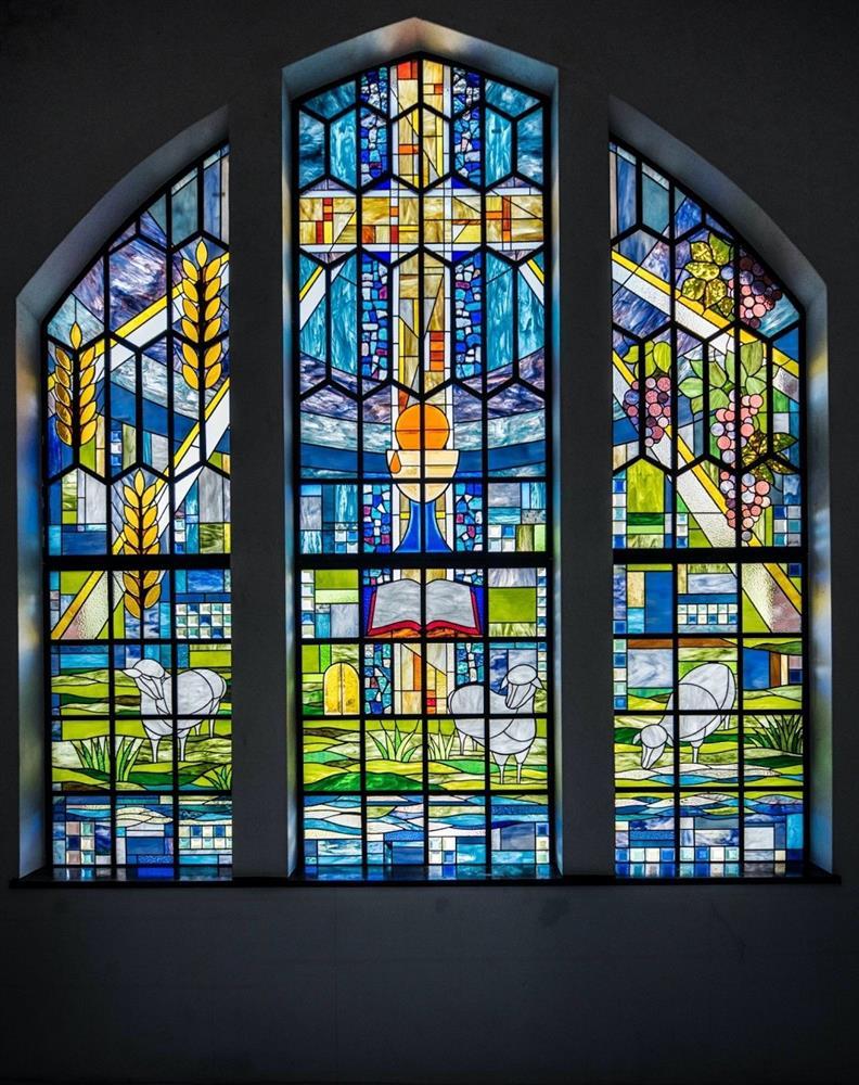 濟南長老教會2