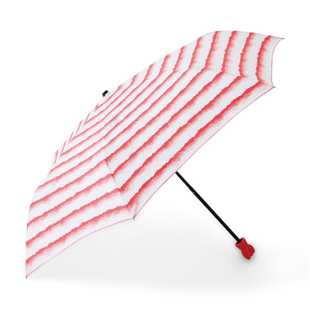 炸蝦摺疊雨傘4