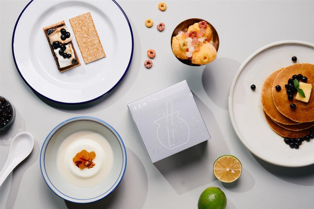 珍煮丹全新即食珍珠,打包經典現代元素,無限激盪出完美新吃法_珍珠料理_5
