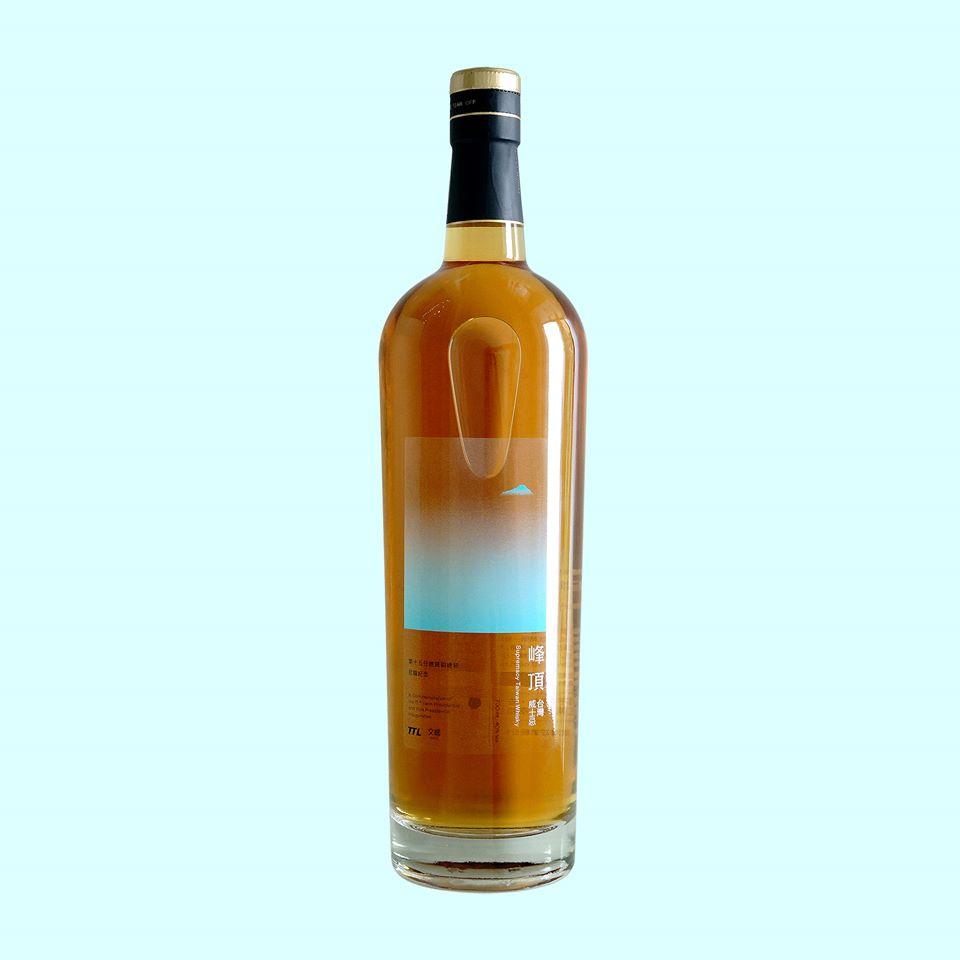 第十五任總統副總統就職紀念紀念酒設計7