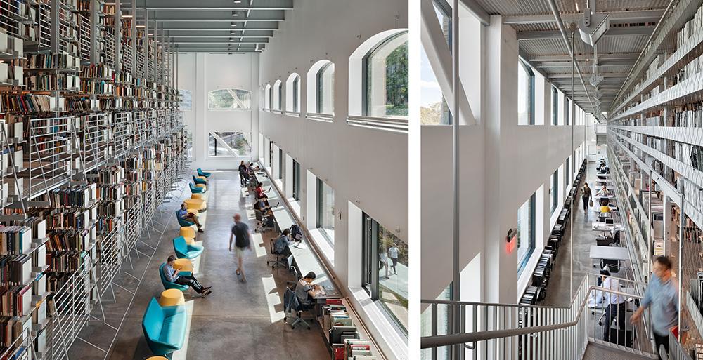 紐約康乃爾大學MuiHo藝術圖書館