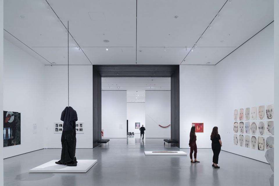 紐約MoMA現代藝術博物館擴建升級11
