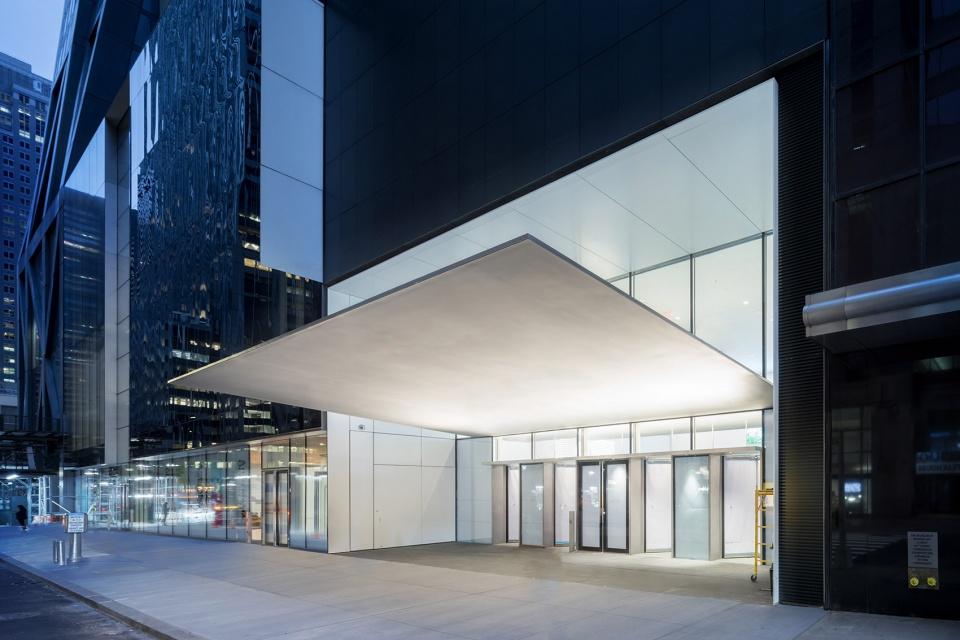 紐約MoMA現代藝術博物館擴建升級4