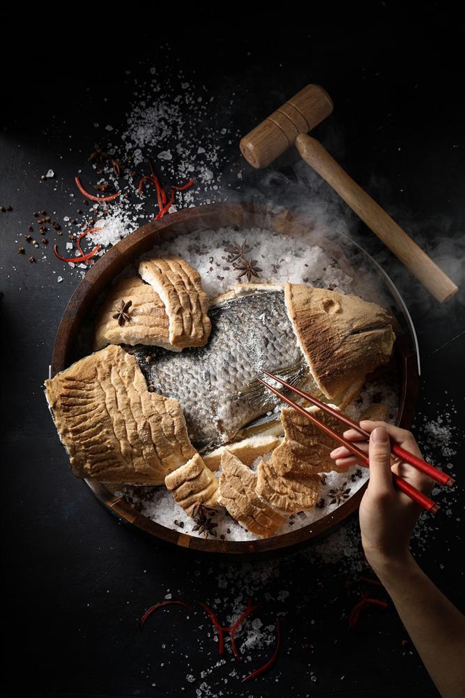台菜餐酒館「筷炒」進駐遠百信義A13!創意料理手法重新詮釋傳統台味