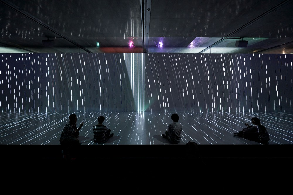AUDIO ARCHITECTURE:聲音的建築展