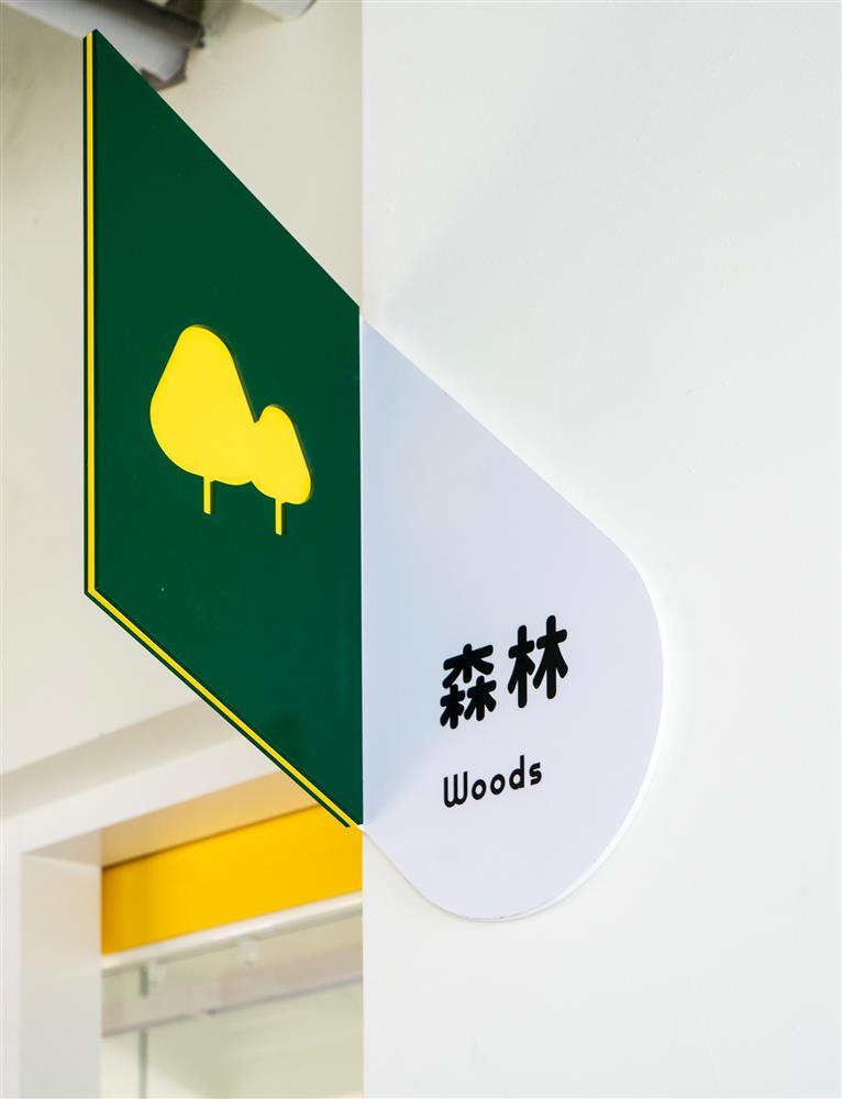 臺中市黎明國小幼兒園指標設計3