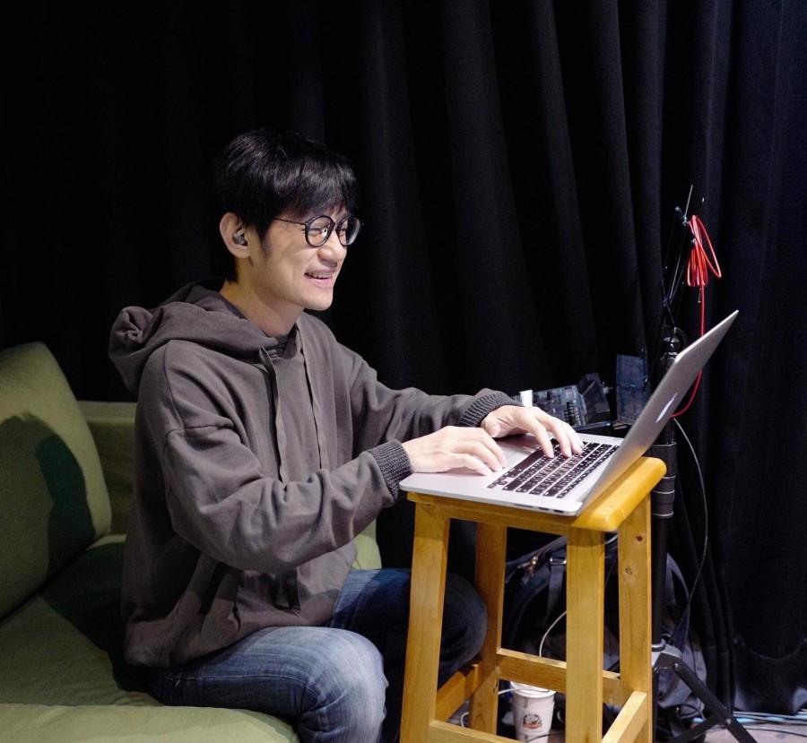 與更多人分享音樂並獲得共鳴,是陳建騏持續創作的原動力。