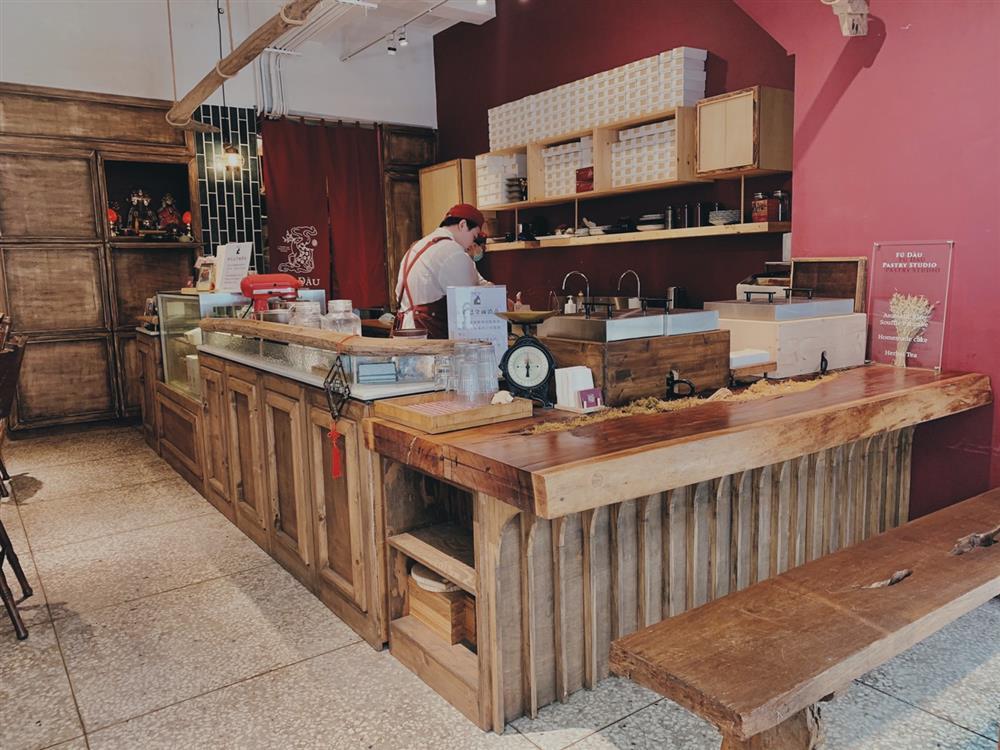 大稻埕老宅內的甜點店「芙稻菓室」_台北甜點店推薦!10間特色甜點店用質感風格打造午茶新風景