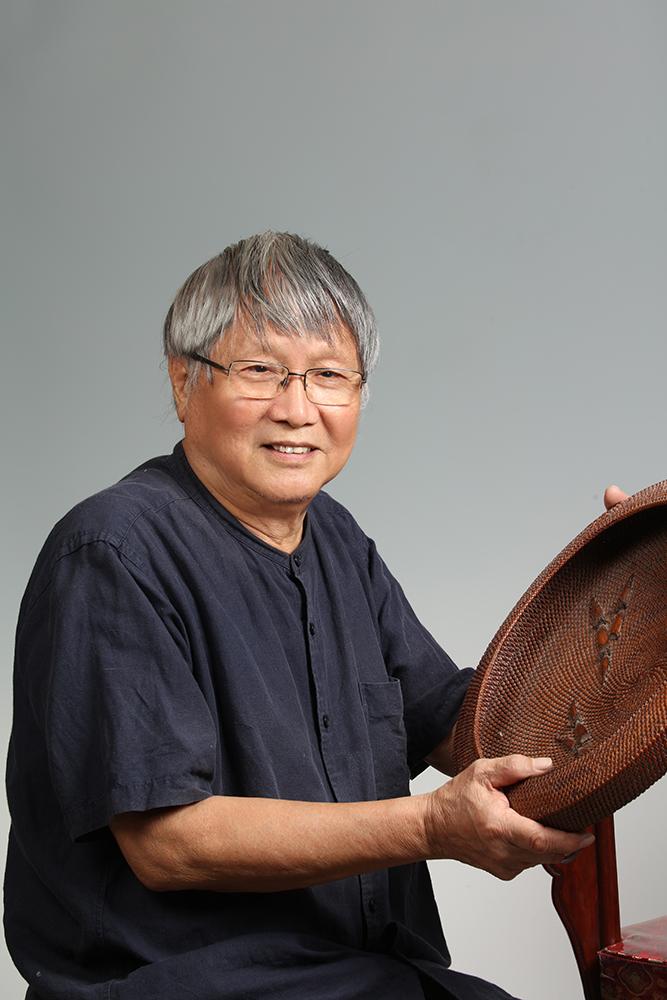 苗藝-國寶大師-張憲平老師