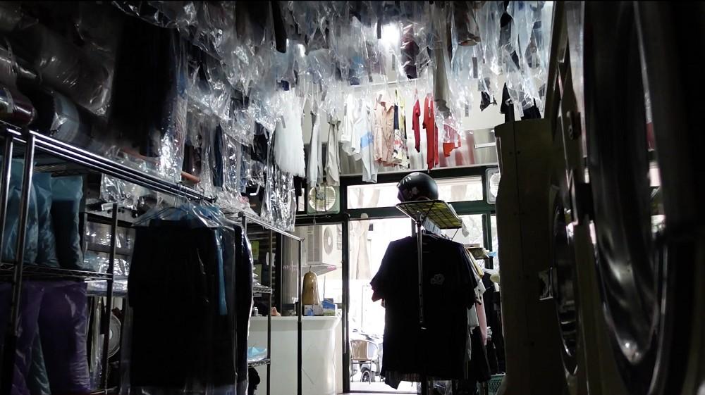 萬秀洗衣店打造「被遺忘的衣物循環平台」體現永續時尚!賦予舊衣新生命_03