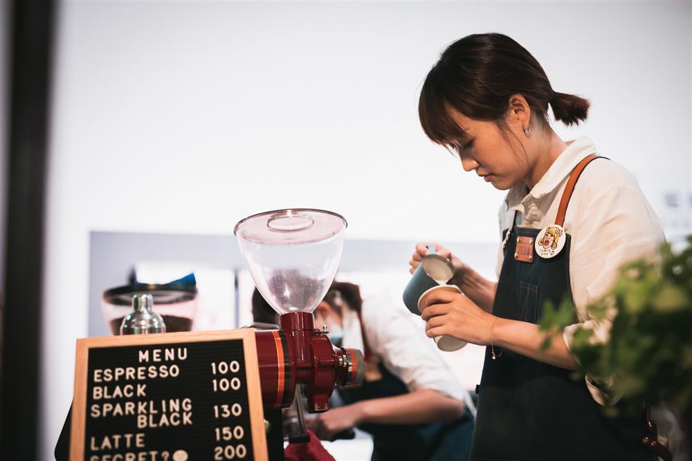 萬華老城咖啡香萬華咖啡廳5間風格選!「做工的人」作家林立青帶路咖啡香