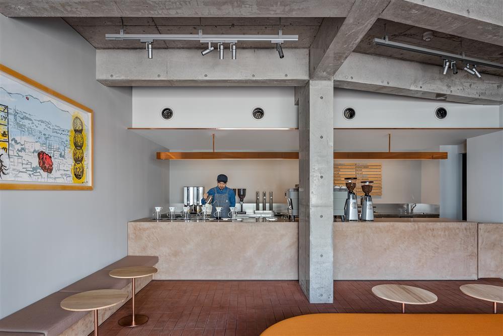 藍瓶咖啡白井屋店3