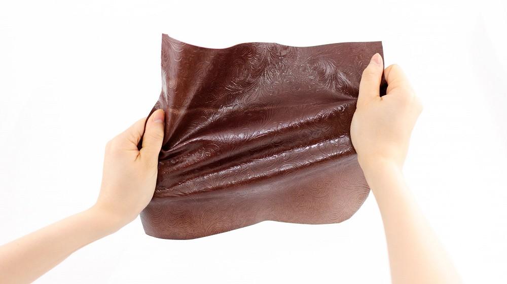 蝦殼、咖啡渣化身環保皮革!越南設計師打造「Tômtex」可分解皮革系列_03