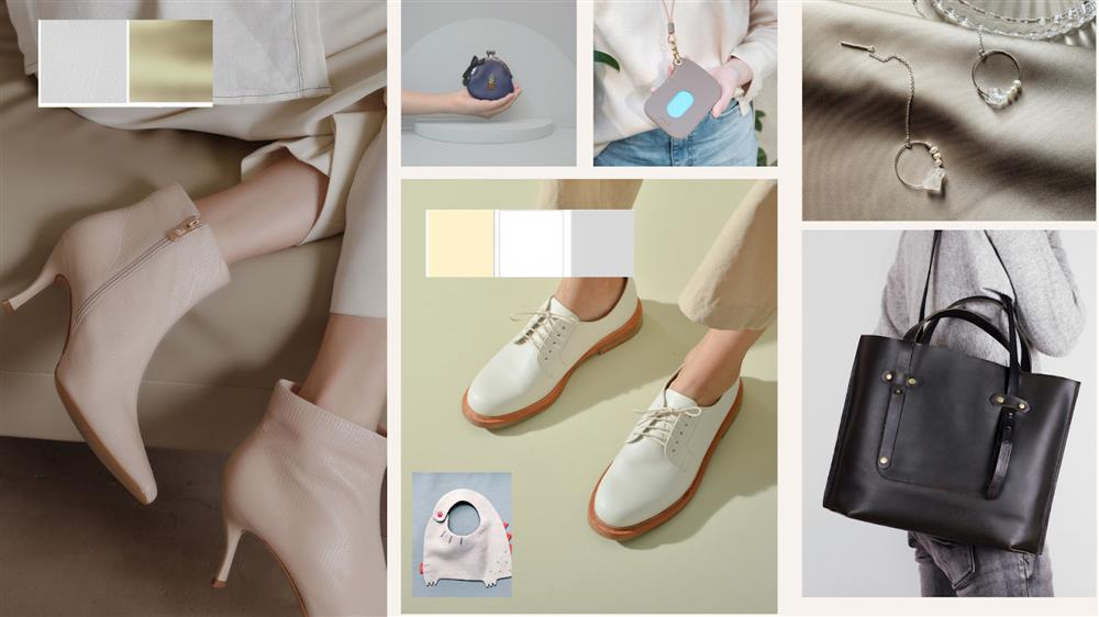 質感風格選品店-純白主義