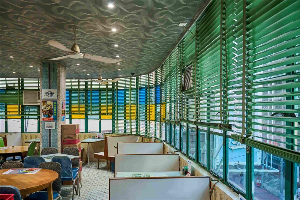 走進美都餐室彷彿穿越至50年代的香港_1