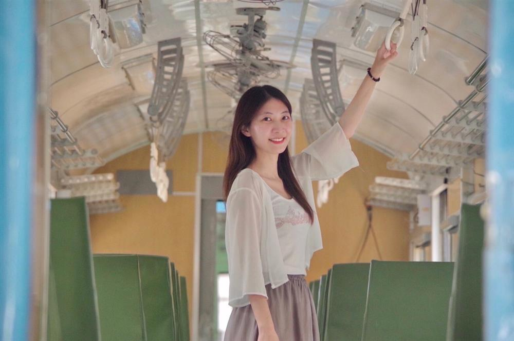 台鐵「藍皮解憂號觀光列車」10月啟航4