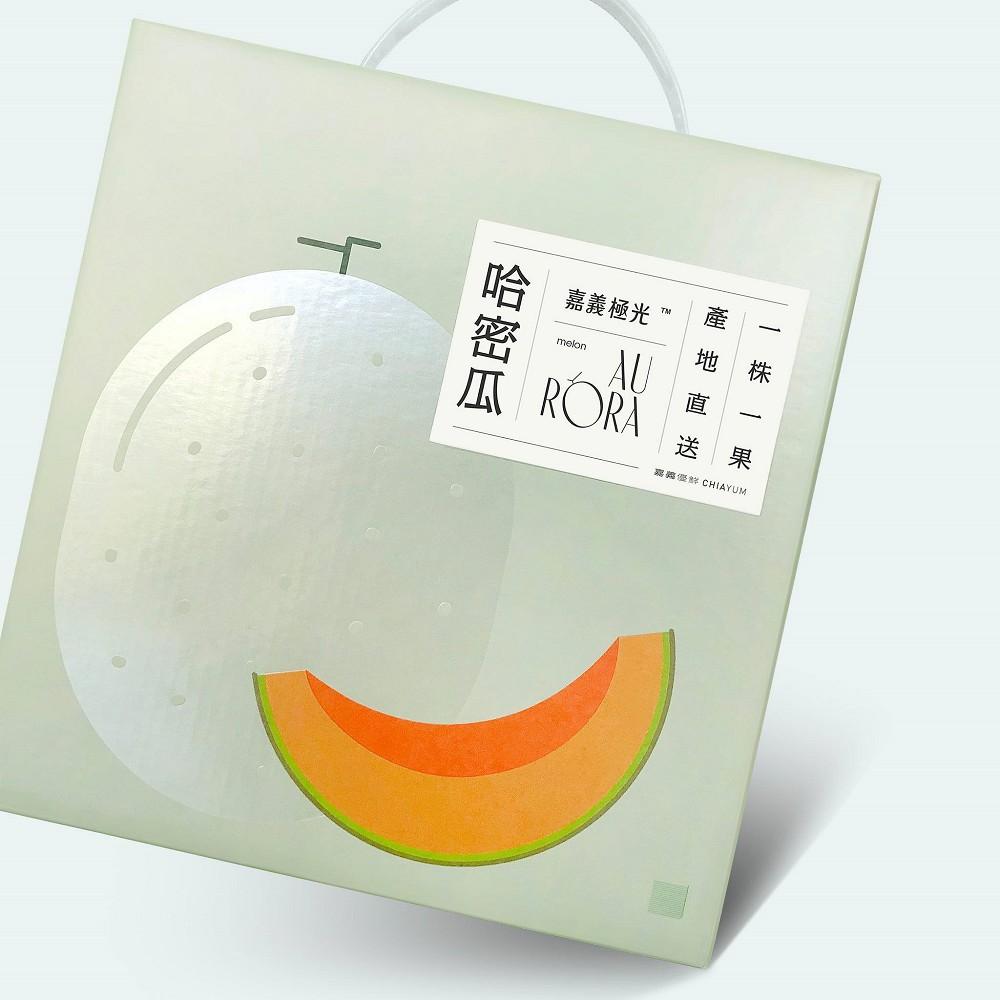 重塑地方品牌美學設計!「嘉義優鮮」聶永真操刀3
