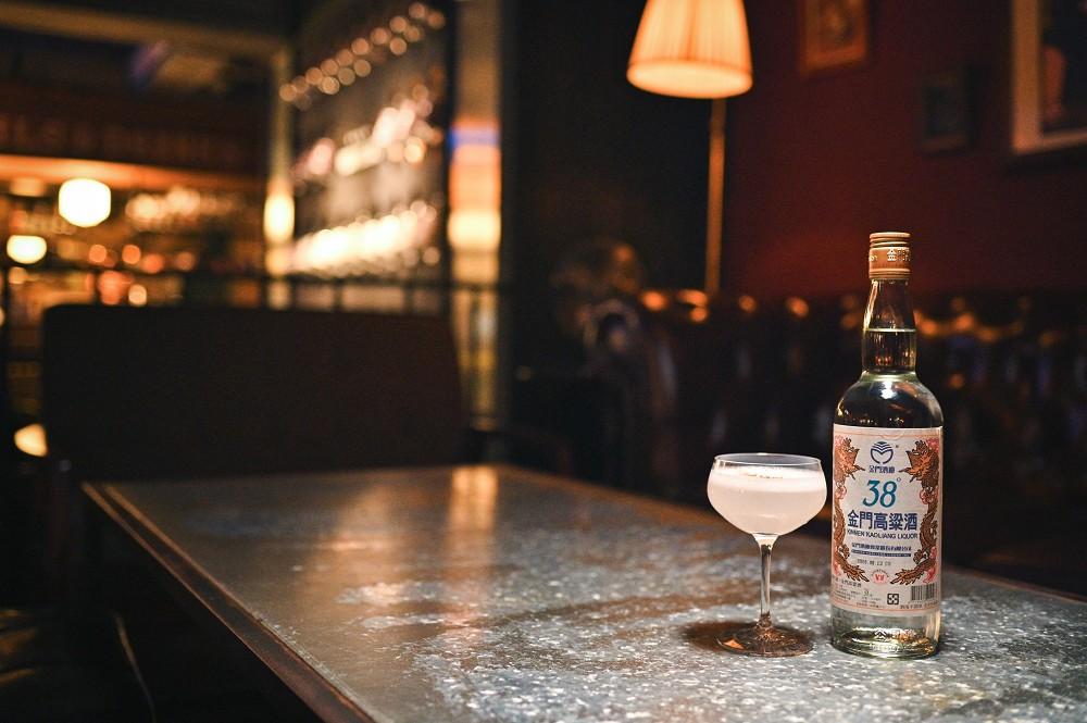 金酒公司打造多元餐酒搭配體驗