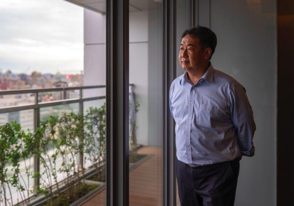 有溫度的都市更新——臺北市都市更新處 處長陳信良的公辦都更2.0三部曲