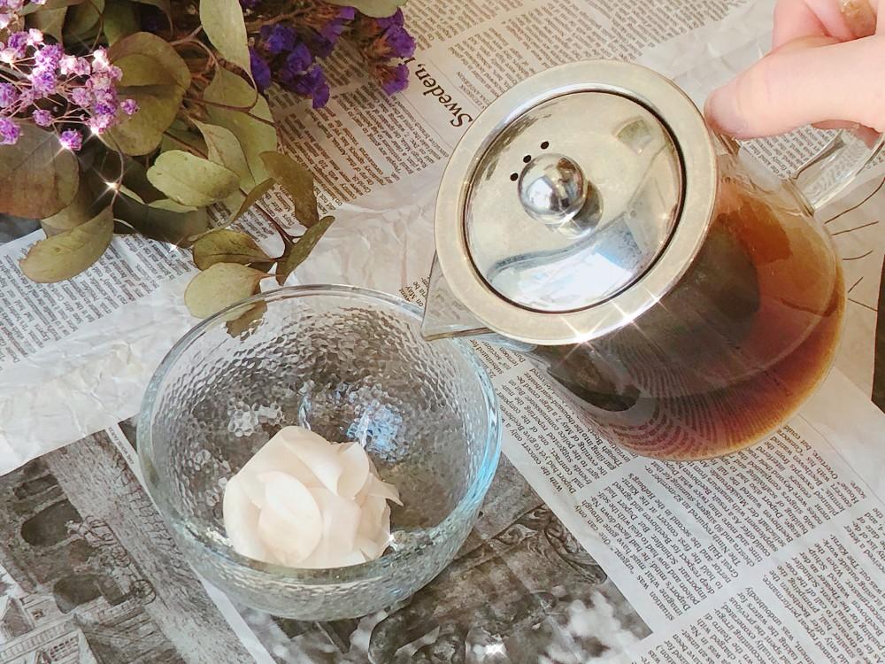 青田藝集瑞典月菜色圖(湯品,風乾蘑菇精粹)