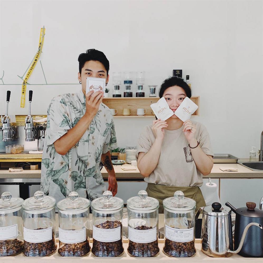 高雄路人咖啡3號店