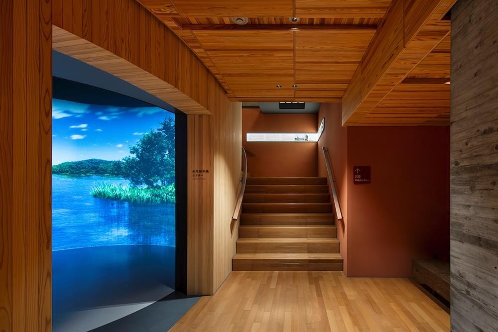 全球唯一的日本年縞博物館!回顧人類7萬年歷史的地質秘密5