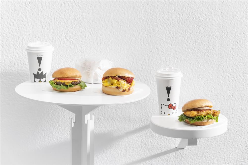 0.漢堡全系列
