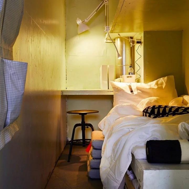 來去火星住一晚!IKEA設計模擬火星環境的生活艙 宛若電影《絕地救援》場景再現
