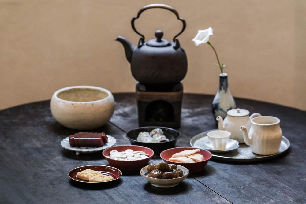 小隱茶庵   讓喝茶成為你我的日常美學