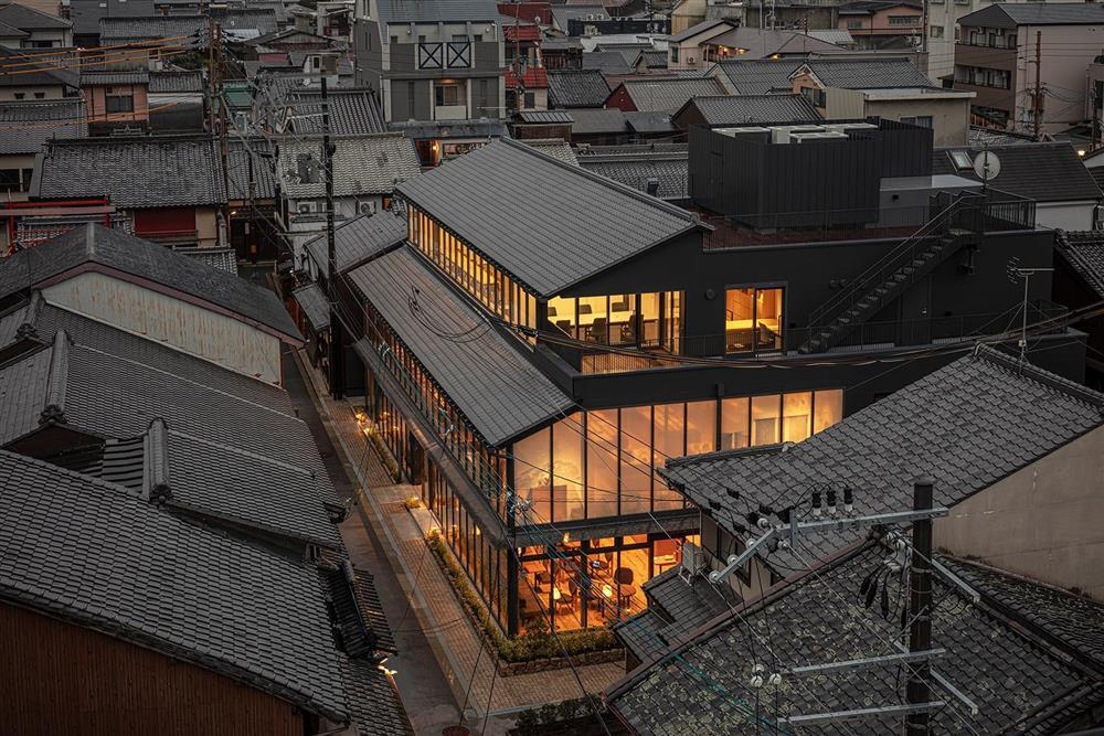 中川政七商店 鹿猿狐01