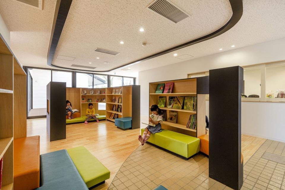 日本九州MRN幼稚園以「羈絆」為養分的自然學習空間_06