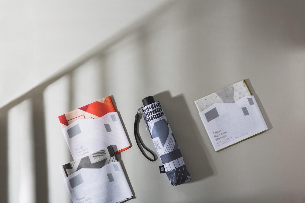 01_「藏一隅」北美館設計商品系列