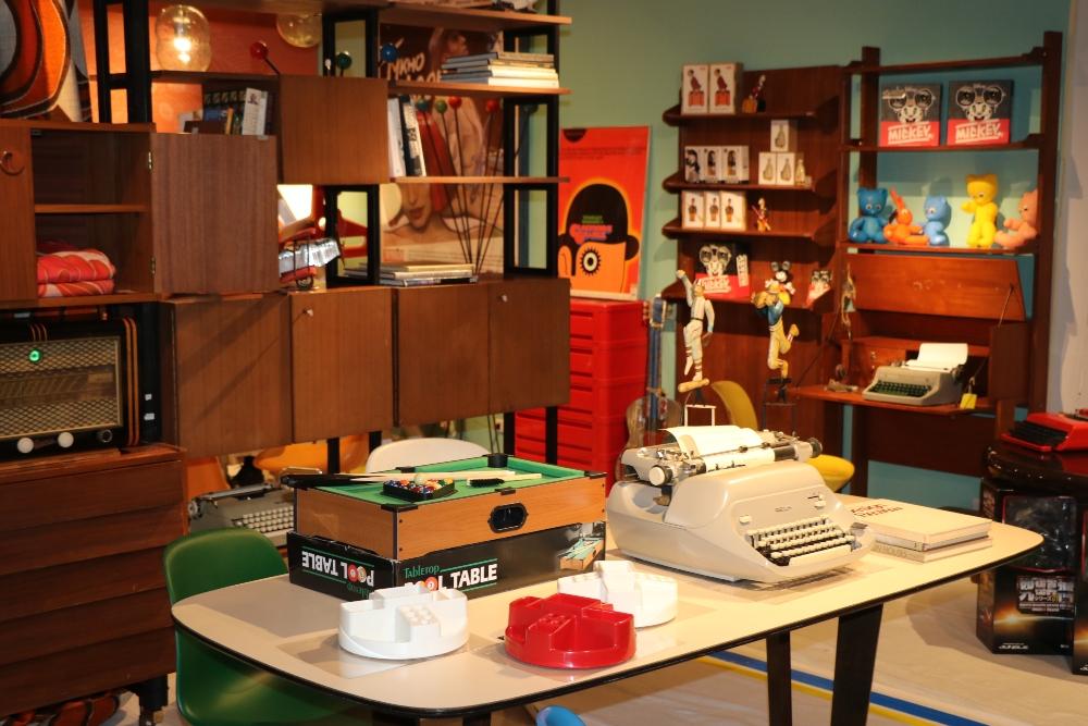 歡迎光臨大人的玩具店!寬庭倉庫「潮.玩.趣 收藏展」6大亮點一次看
