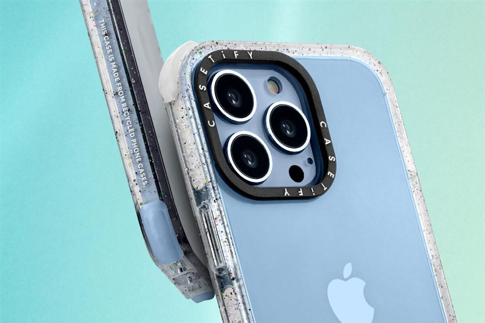 CASETiFY推出iPhone 13手機殼7