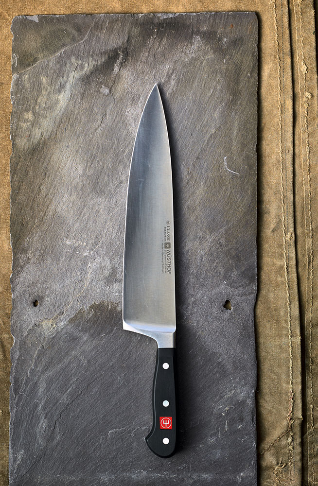 02.主廚刀