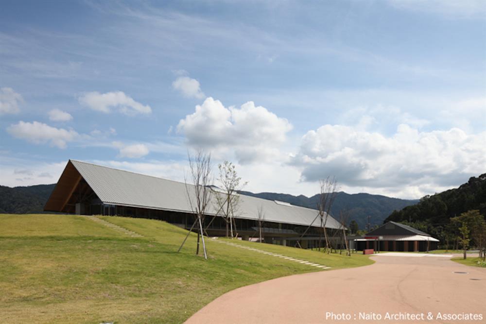 全球唯一的日本年縞博物館!回顧人類7萬年歷史的地質秘密2