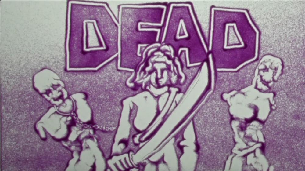 「美漫界奧斯卡」經典漫畫作品《陰屍路》改編全新手機遊戲《陰屍路:倖存者》