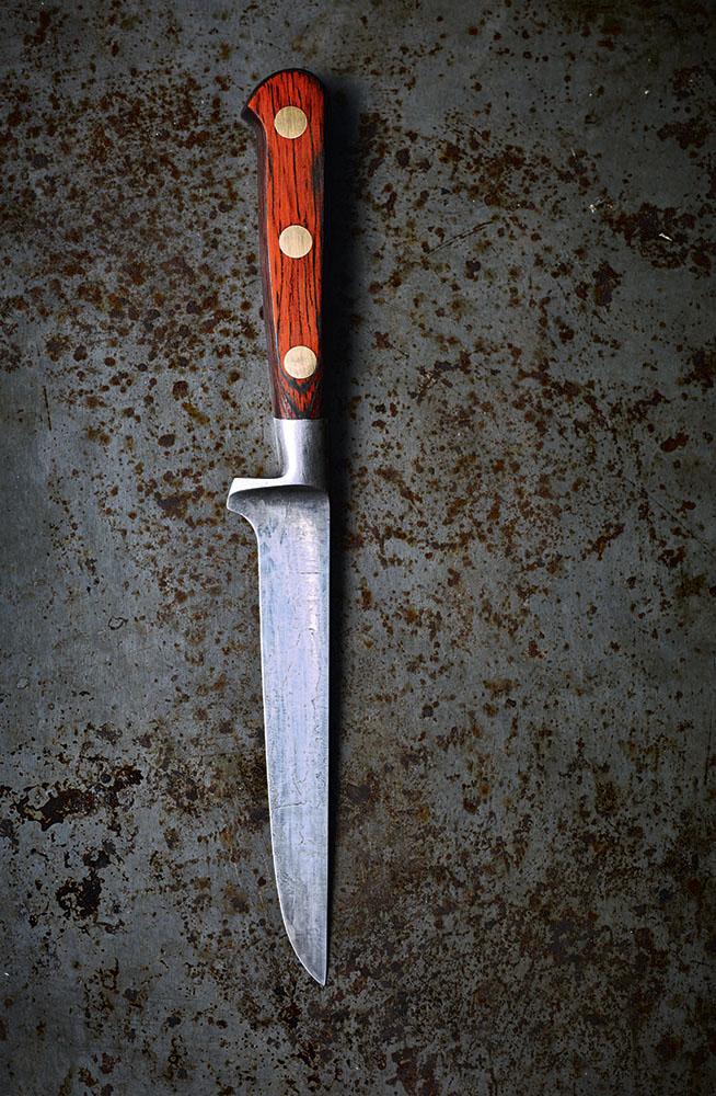 03.剔骨刀