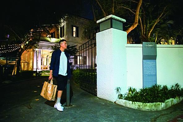 台北城市夜創意!跟著設計師顏伯駿 來一趟台北創意激盪體驗旅程