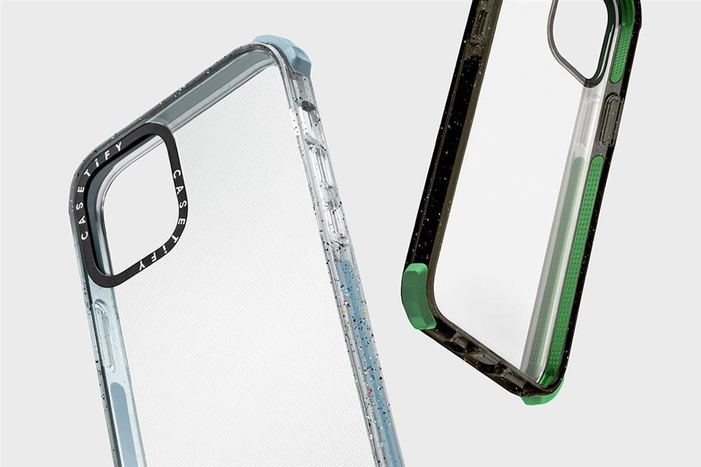 CASETiFY推出iPhone 13手機殼9